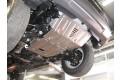Kryt motoru a tyče řízení Toyota LC150