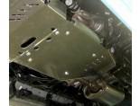 obrázek Kryt převodovky Toyota LC150